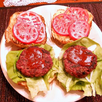 Bison Burger Recipe | Copycat Big Mac (But Leveled Up!)