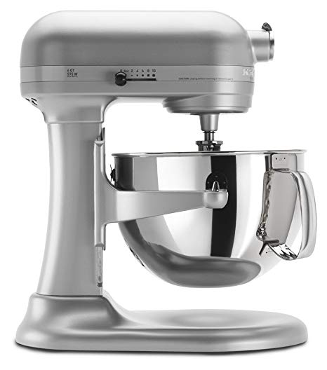 KitchenAid 6-quart Stand Mixer