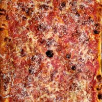 3 Cheese Lasagna Pizza