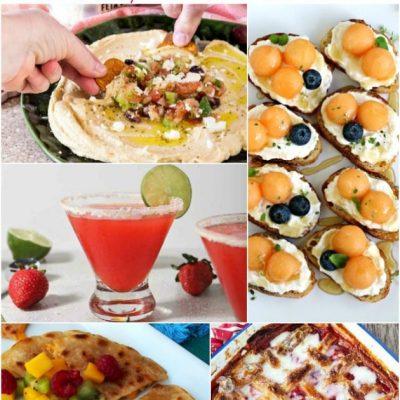 Dinner Divas Weekly Meal Plan, Week 113 | 5 Mains, 2 Extras