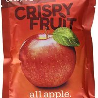 Freeze-Dried Apple Chips