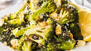 The Best Broccoli of Your Life!