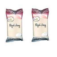 CK Products White Royal Icing Mix