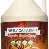 Purely Canadian Organic Maple Syrup