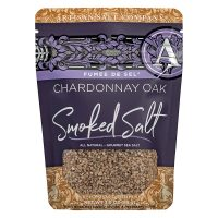 Chardonnay Smoked Salt
